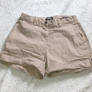 Buffalo high rise shorts